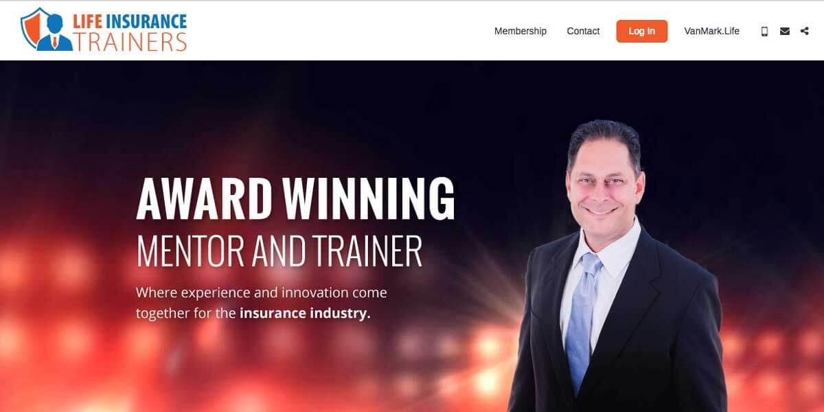 Mark Miletello Life Insurance Discussion Membership